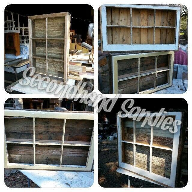 Old Window Coffee Table Shadow Box: Pin By Jessica Lauther On DIY Home Decor
