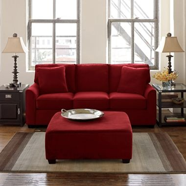 Possibilities Sofa Set Jcpenney Living Room Pinterest