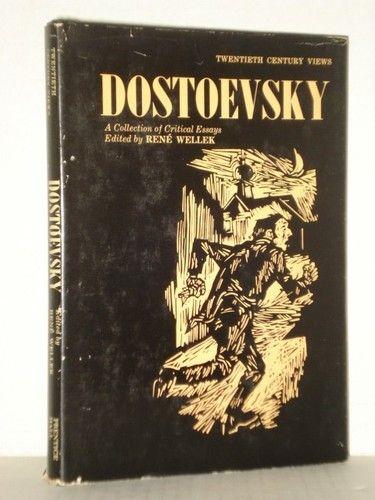 essay dostoyevsky