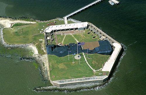 Sumter (SC) United States  city images : ... of Fort Sumter, Charleston Harbor, South Carolina, SC United States