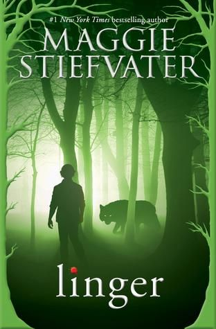 Linger – Maggie Stiefvater