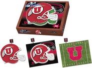 University of Utah 3-in-1 Tri-a-Puzzle
