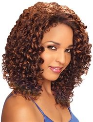 Zury Synthetic Lace Front Wig Ava 15