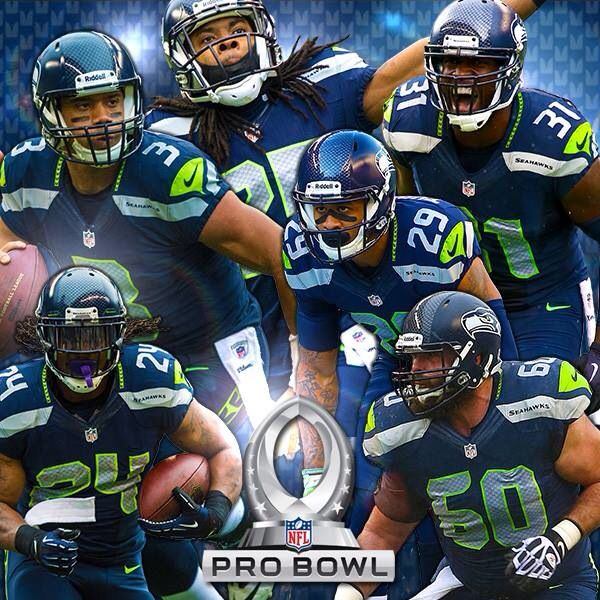 Whos Whos Playing In The Pro Bowl | Economics Books