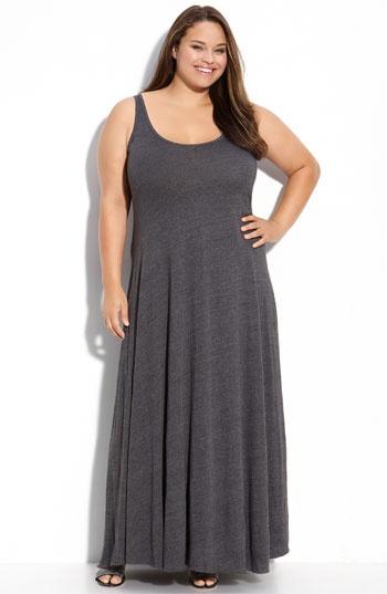 Nation 'Pasadena' Maxi Dress 110 @Nordstrom
