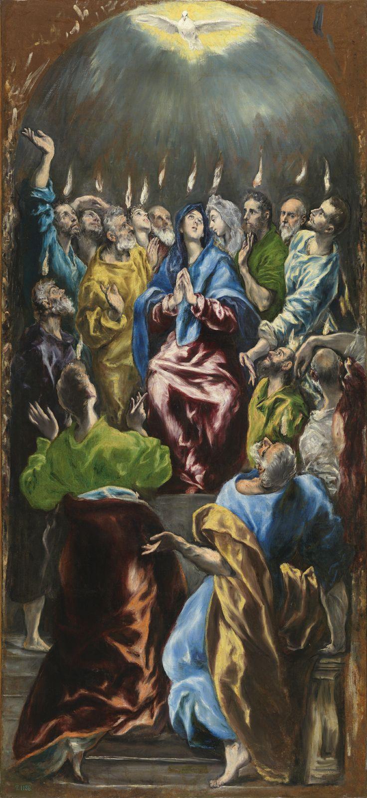 pentecostés cristiano