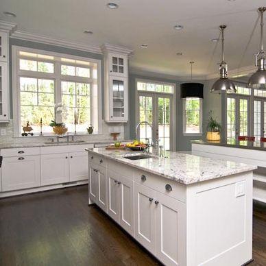 windowed cabinets around kitchen window for the home kitchen cabinet around window home design ideas pictures