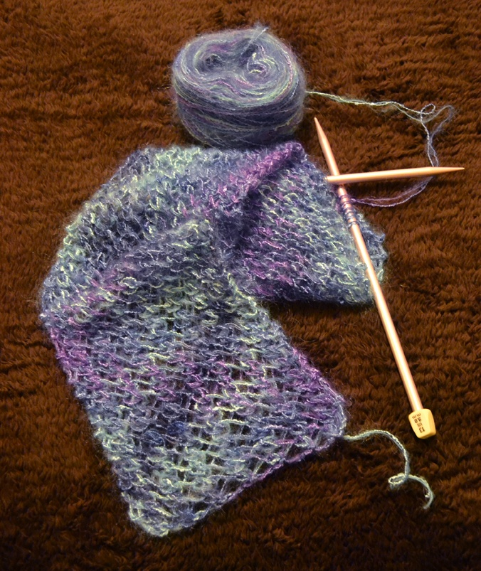 quick-knit gift! Patternworks Knit Pinterest