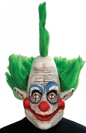 Killer Klowns From Outer Space Mask $71.17