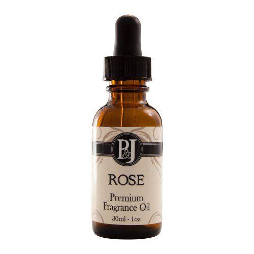 pics DIY Vanilla Sandalwood Perfume Oil