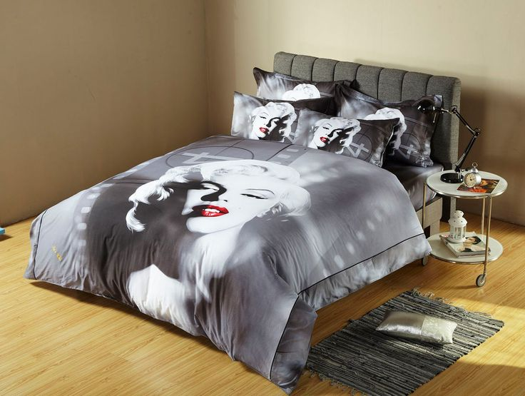 Marilyn Monroe Bed Covers Bangdodo