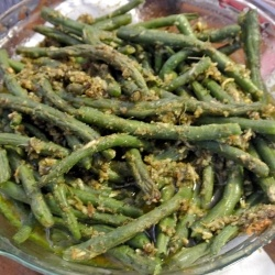 Pesto Green Beans by momwhatsfordinner | Delicious Foods & Recipes ...
