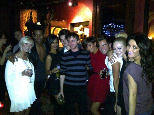 S club 8 reunion | S Club Juniors/8 | Pinterest