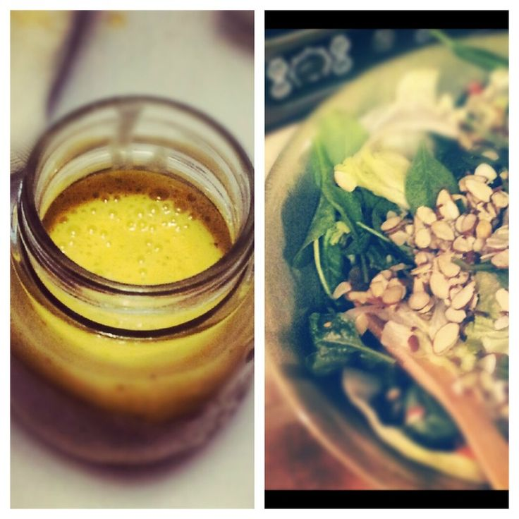 mango cumin salad dressing ~ super excited to try this dressing ...