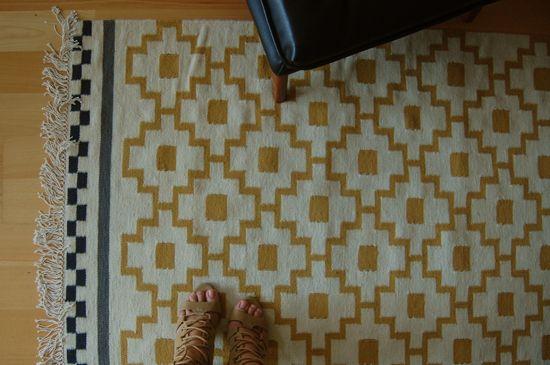 Asiancajuns That Ikea Rug Homestan Pinterest