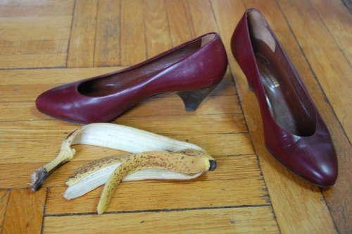 homemade shoe polish