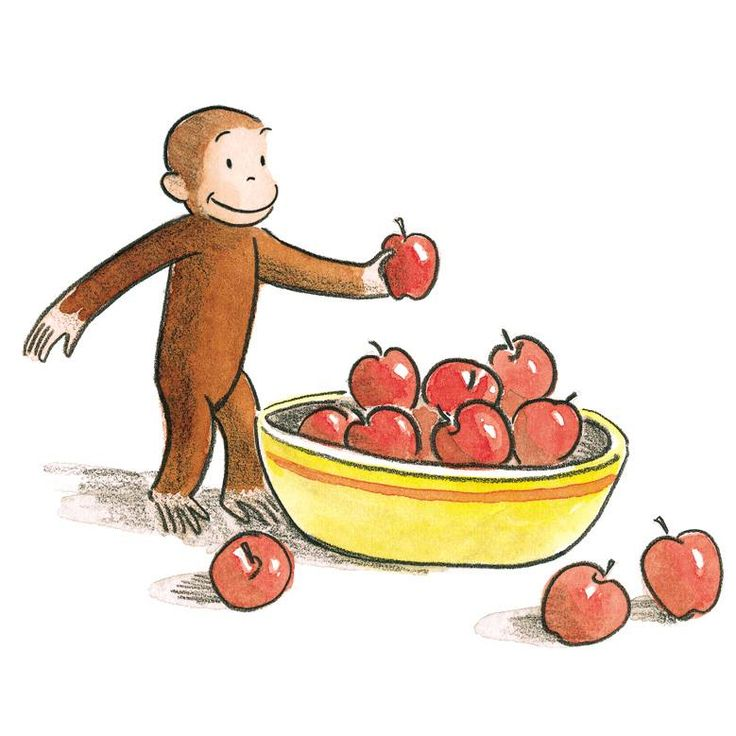 curious george valentine's day video