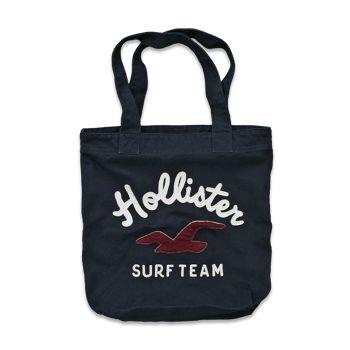 Hollister Tote Bag 13