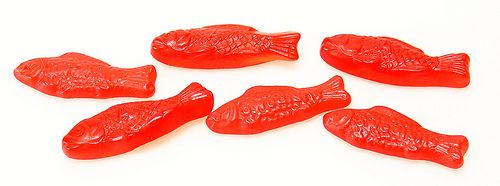 Swedish fish roots pinterest for What is swedish fish