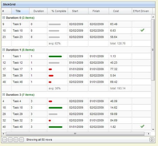 Pin By Ross Bencina On Spreadsheet And Table Theming