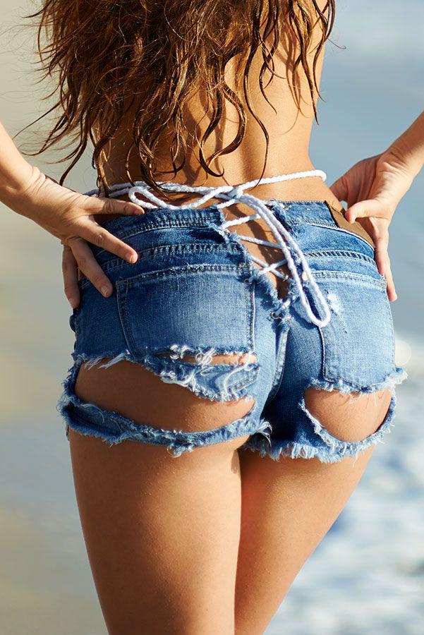 смотреть бесплатно фото девушек в шортиках