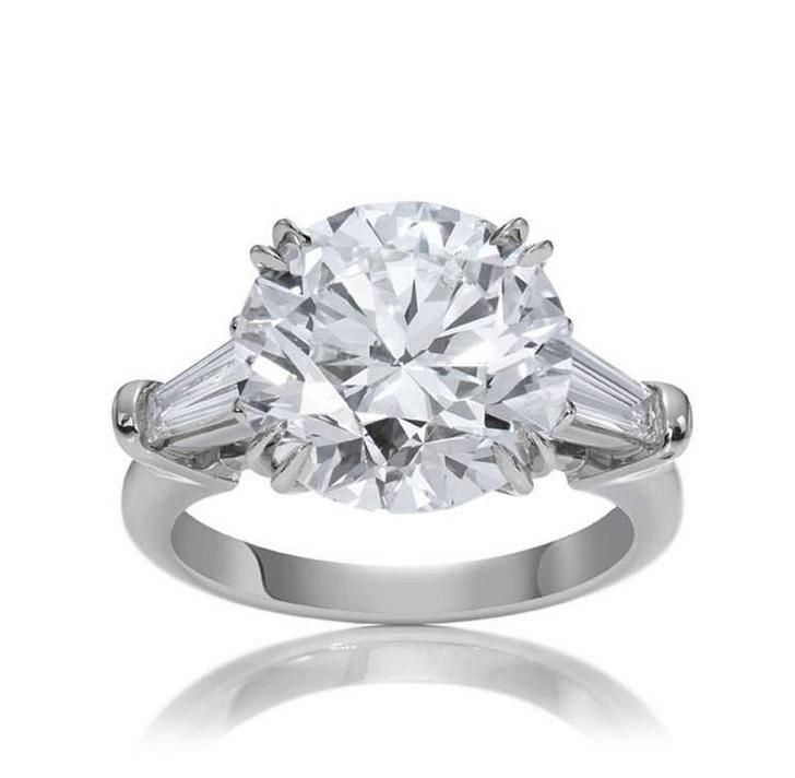 harry winston engagement rings prices diamonds