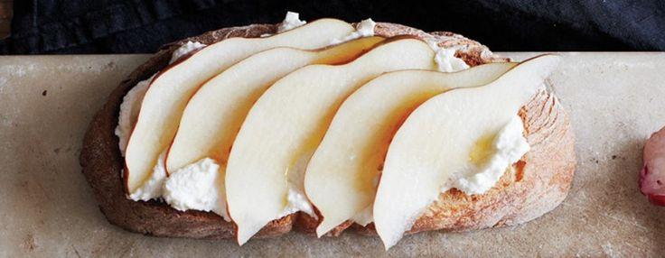 ... prosciutto and ricotta peach prosciutto bruschetta peach prosciutto