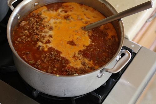 Big Fat Bolognese Sauce with Fresh Pasta | In the kitchen | Pinterest