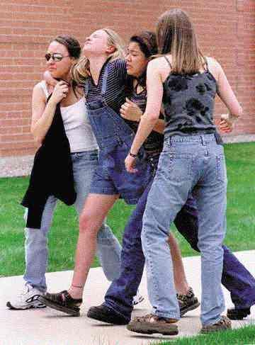 Columbine Shooting Survivors | Columbine 04/20/1999 ...