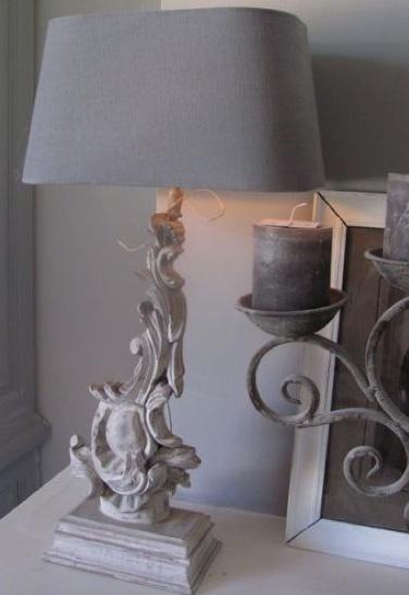 Lamp barok te koop bij cedante.nl  CEDANTE & WOONKAMER  Pinterest
