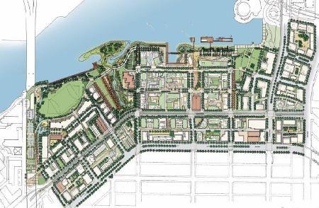 urban renewal case studies