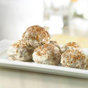 Swedish Meatballs | Recipes I want to try | Pinterest