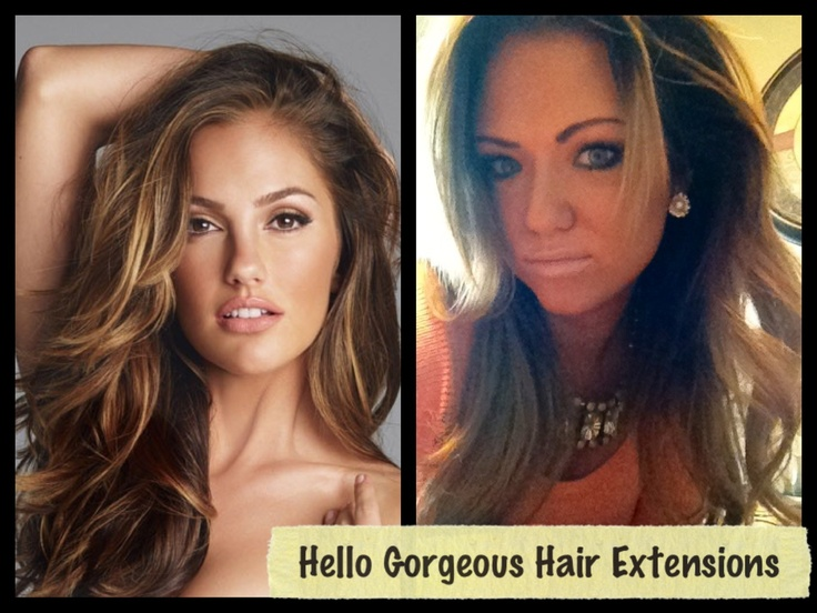 Hello Gorgeous Hair Extensions Shop 50