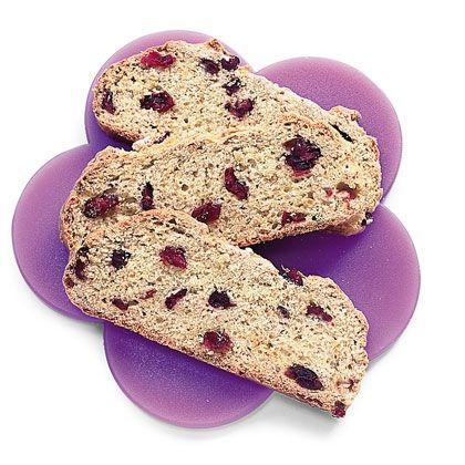 Cranberry Soda Bread | Favorite Recipes | Pinterest