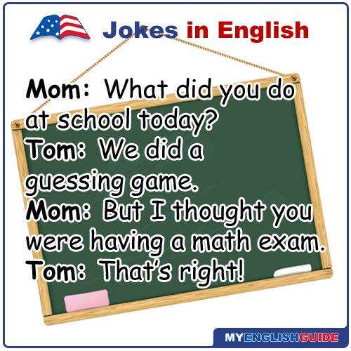 Анекдоты Про Английский Язык