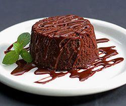 Chocolate Rum Pudding Recipes — Dishmaps
