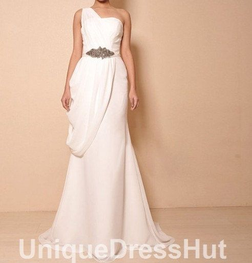 Maternity Mermaid Wedding Dresses : Simple wedding dresses beach mermaid style ivory evening