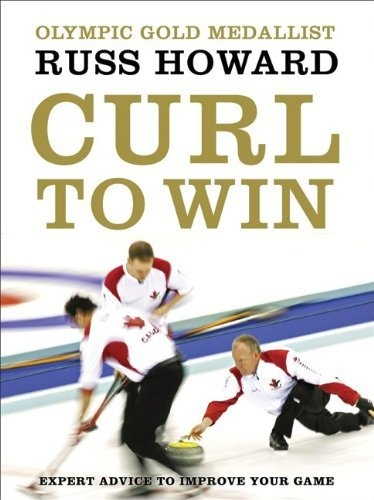 can't go wrong with a curling book from a Howard...