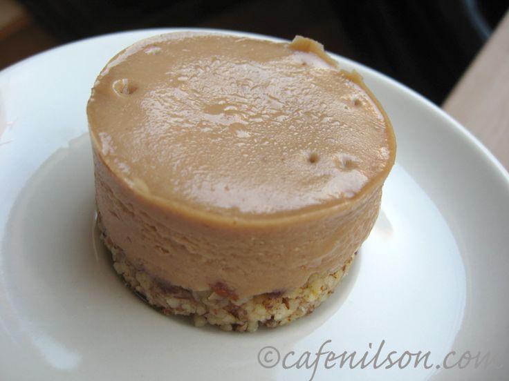 espresso cheesecake | Cheesecake | Pinterest