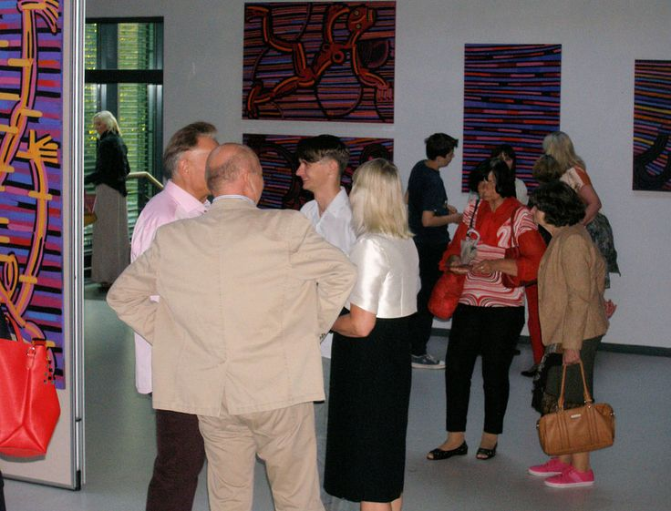 Krzysztof Dudziński Ka Dee - wystawa