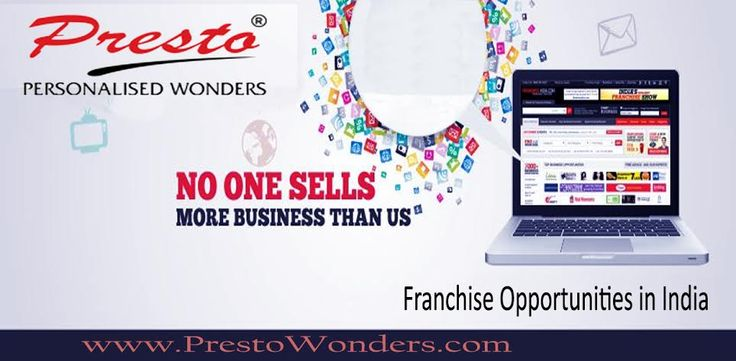 franchise opportunities in Mumbai
