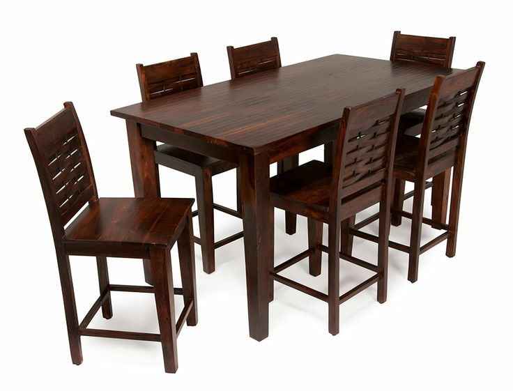 Dining Table 4 Chairs And 999 Home Design Pinterest
