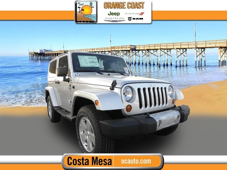 Tustin Chrysler Jeep Dodge >> Orange Coast Chrysler Jeep Dodge Kia, Irvine, Costa Mesa, Newport Beach, Huntington Beach ...