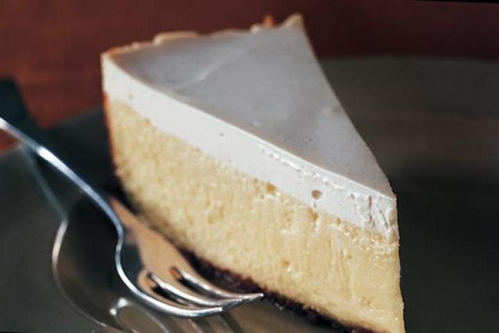 Three Cities of Spain Cheesecake | Cheesecakes Galore | Pinterest