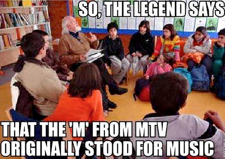 *sigh #mtv