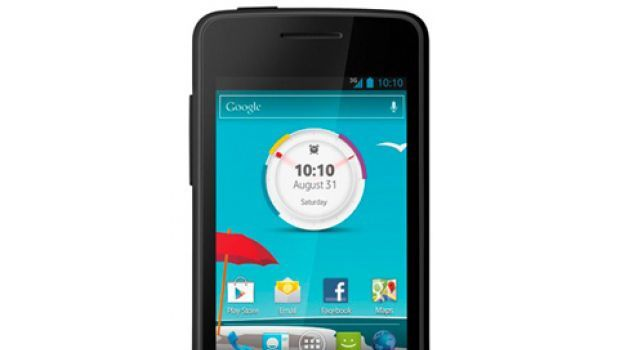 Vodafone Smart Mini, lo smartphone a 79 euro