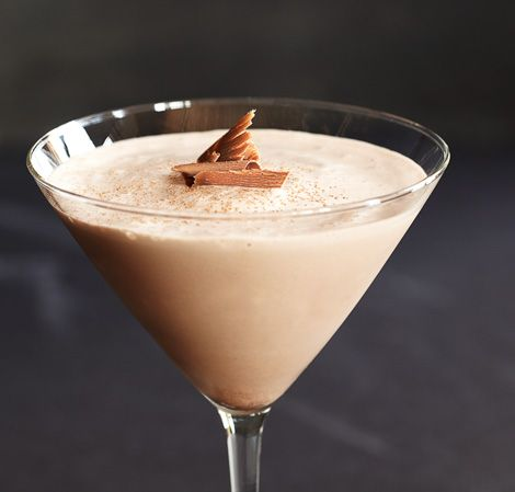 Brandy Alexander #vitamix #cocktail #brandyalexander