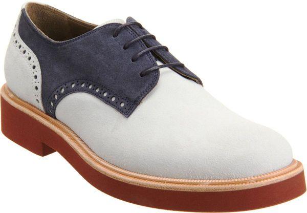 saddle shoes for women | Sartore Saddle Shoe - 7 Stylish Saddle Shoes