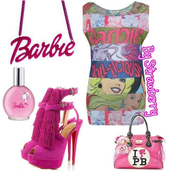 Barbie Friday Quotes Quotesgram