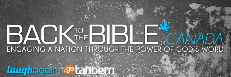 Back to the bible canada today s family with beth warden pinterest